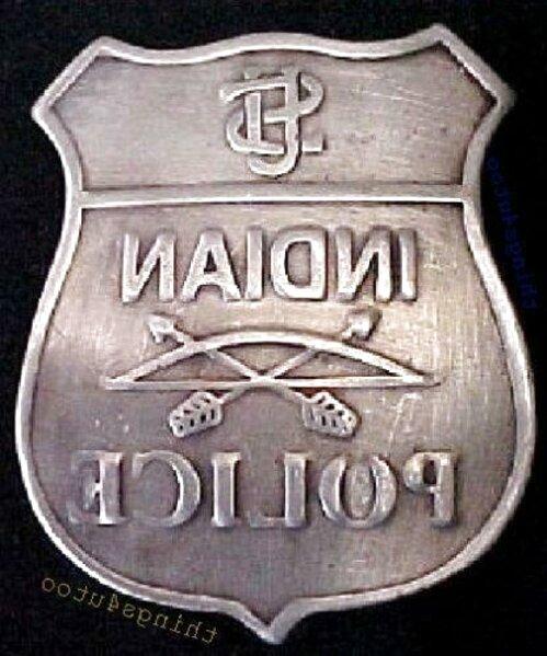 antique police badges for sale