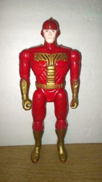 turbo man action figure for sale