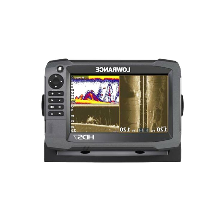 lowrance hds 7 for sale