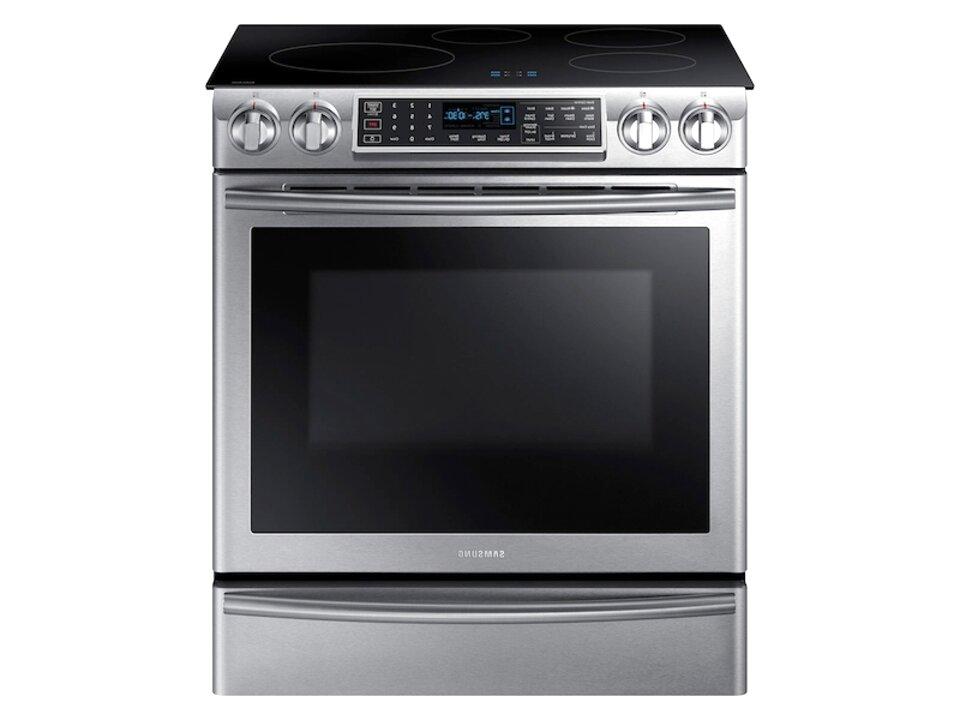induction range for sale