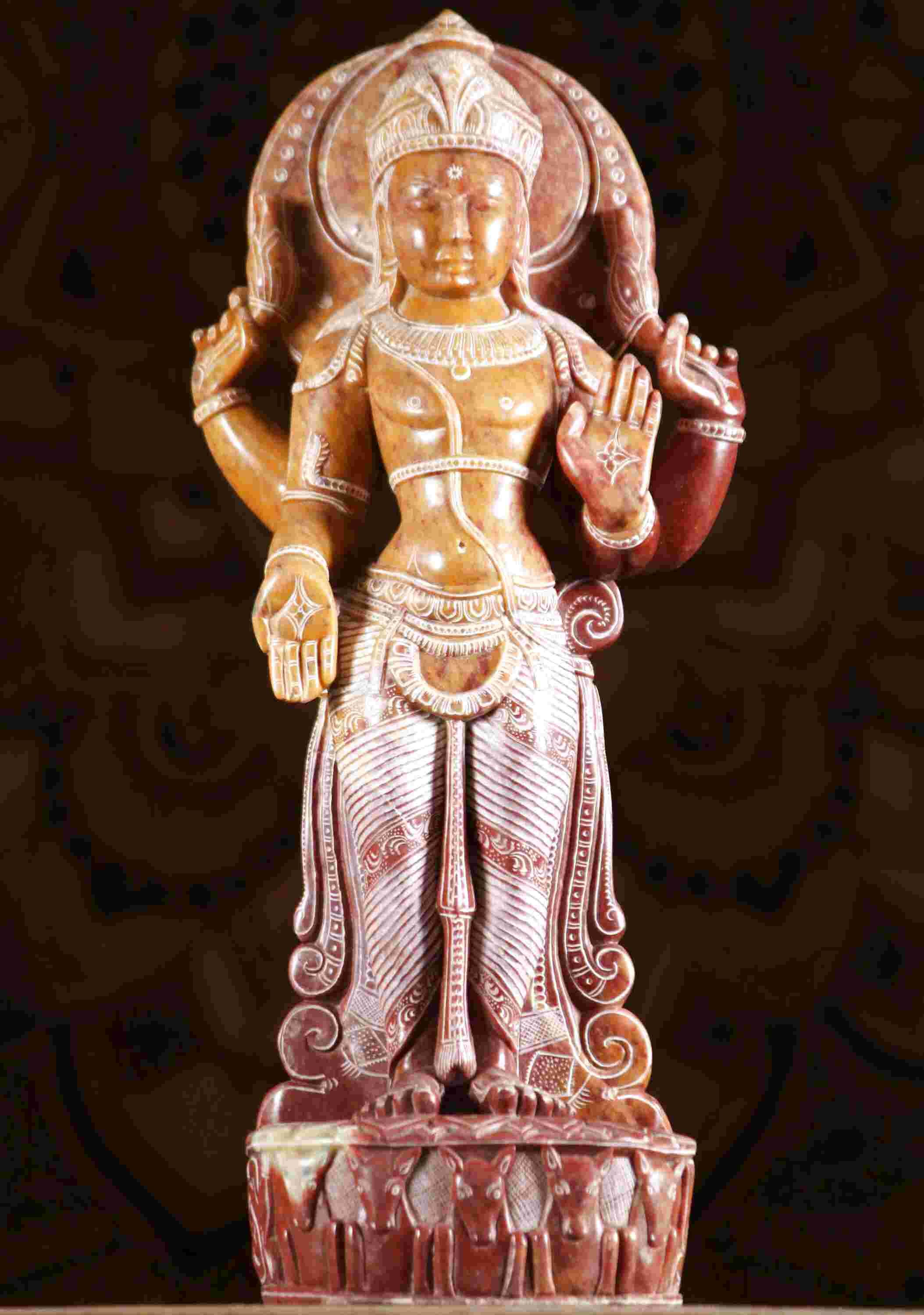hindu sculpture for sale