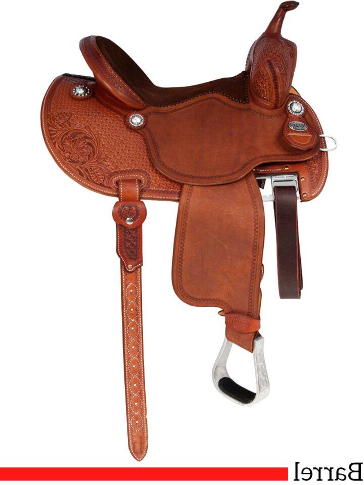 martin barrel saddles for sale