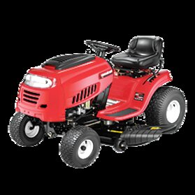 mtd riding lawn mower for sale