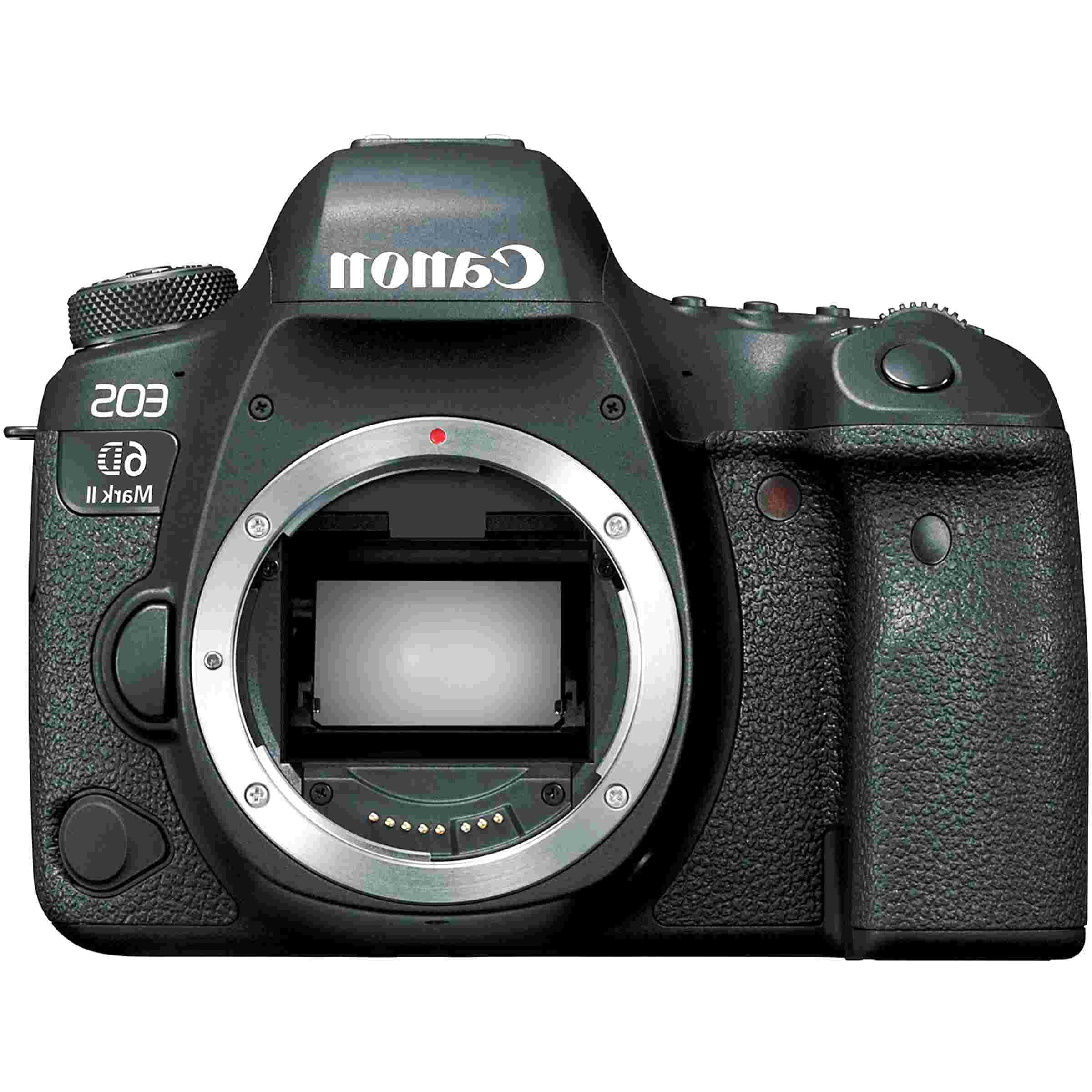 canon eos 6d for sale