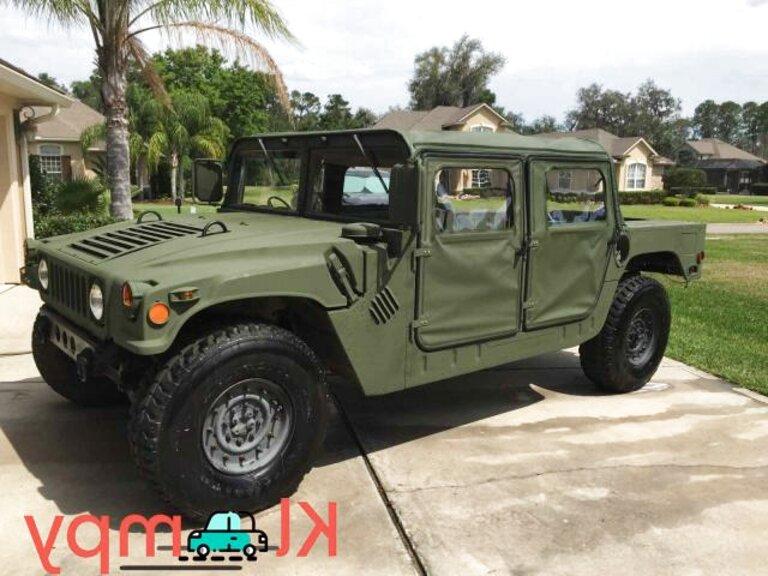 m998 hmmwv for sale
