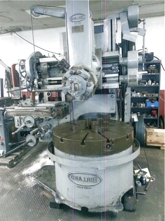 vertical lathe for sale