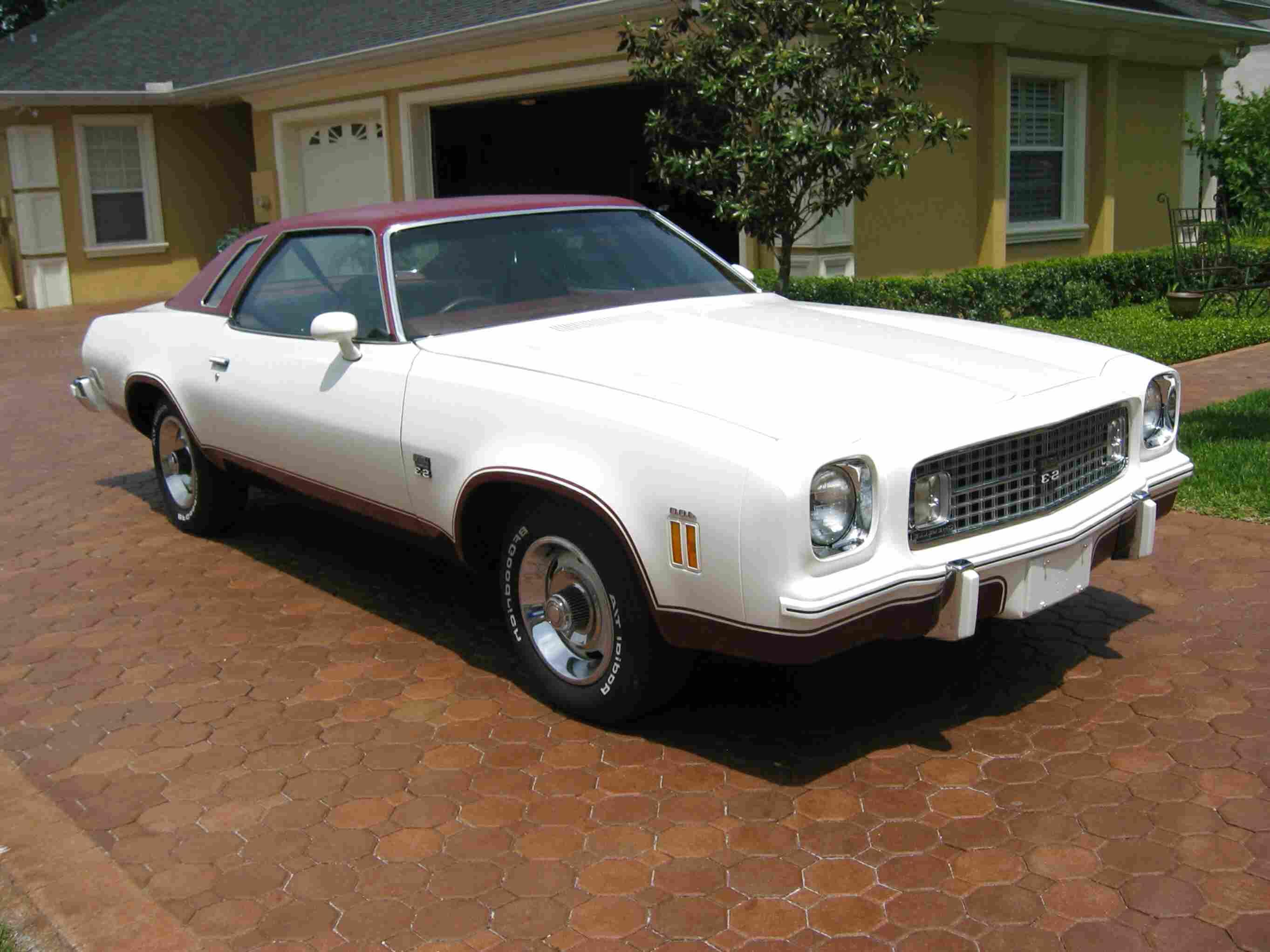 1973 chevelle laguna s3 for sale