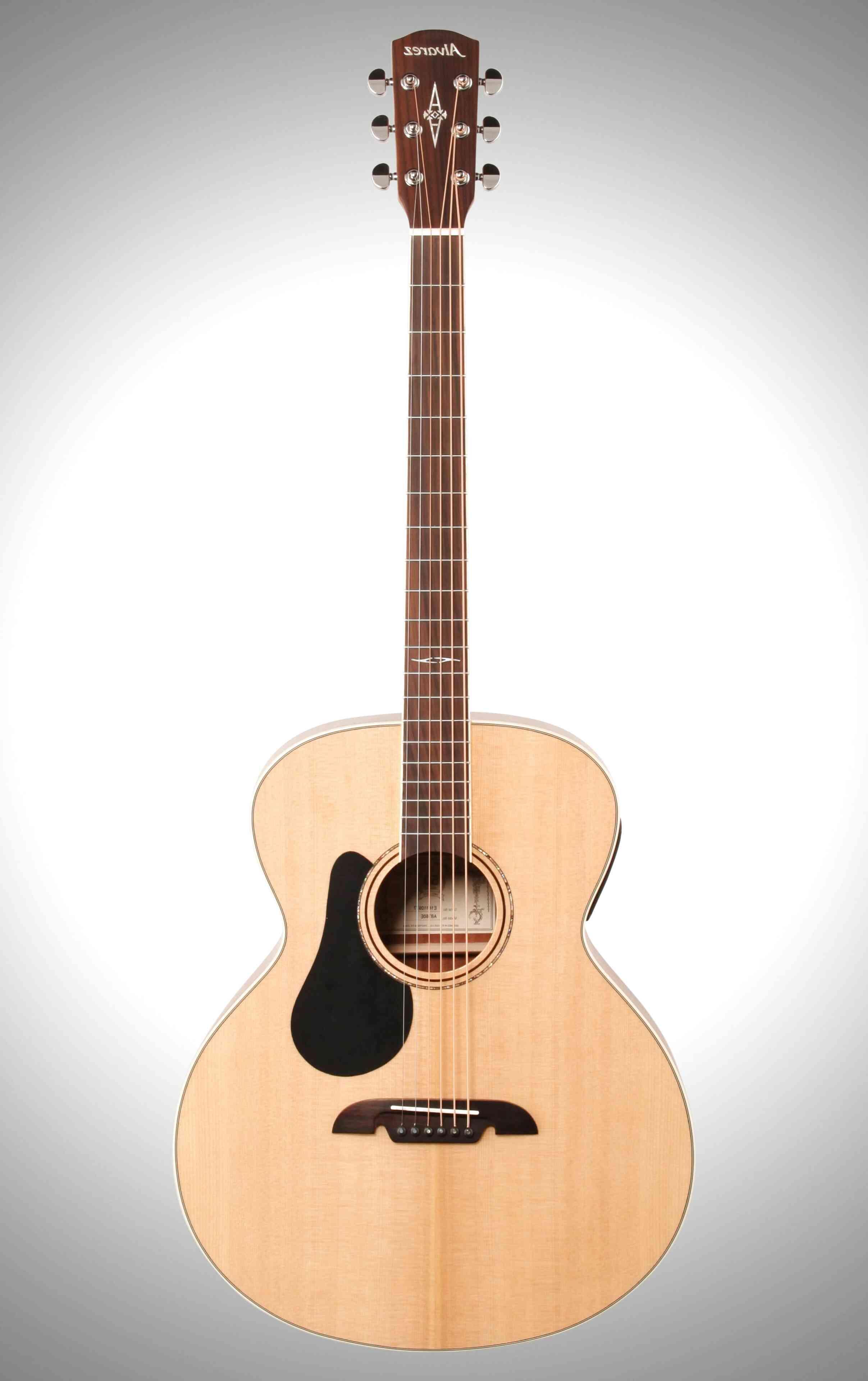 baritone acoustic guitar for sale
