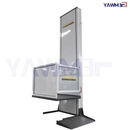 vertical wheelchair lift for sale
