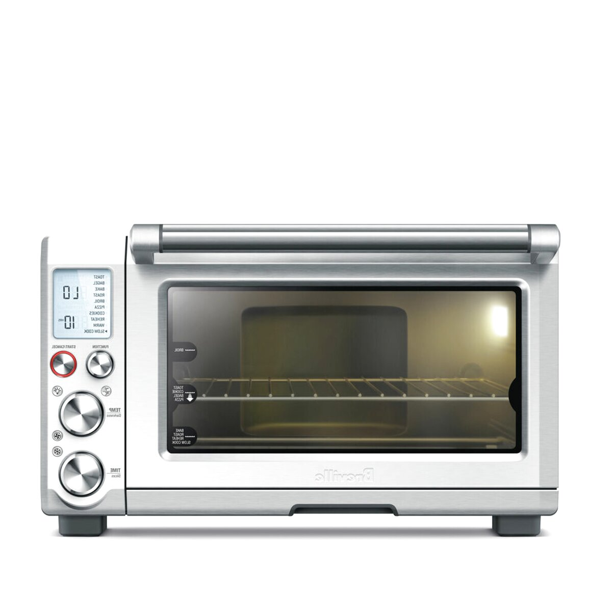 breville toaster oven for sale