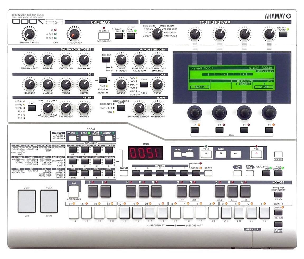 yamaha rs7000 for sale