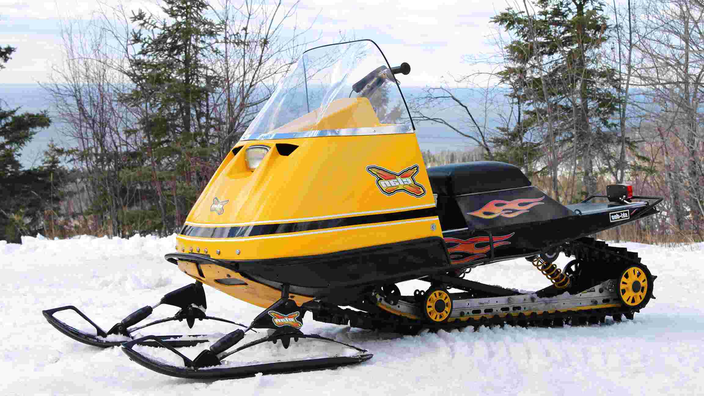 ski doo elan for sale
