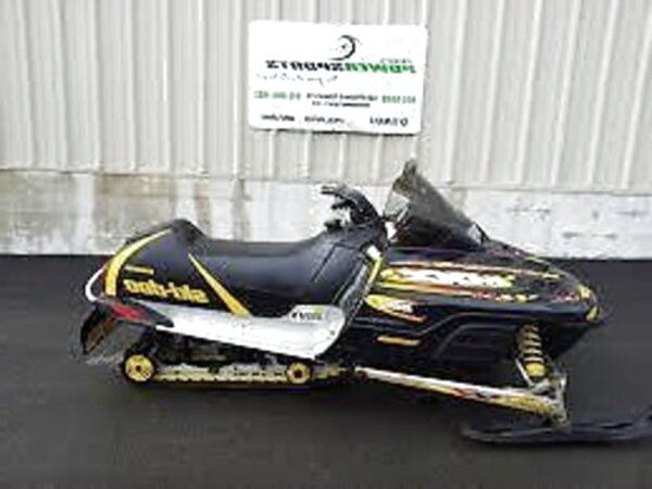 ski doo 380 for sale