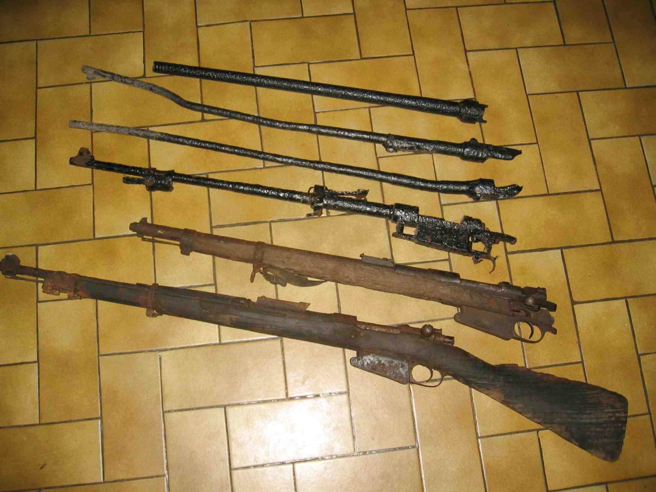 lebel rifle for sale