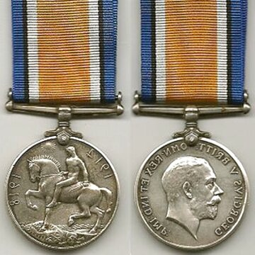 british ww1 medals for sale