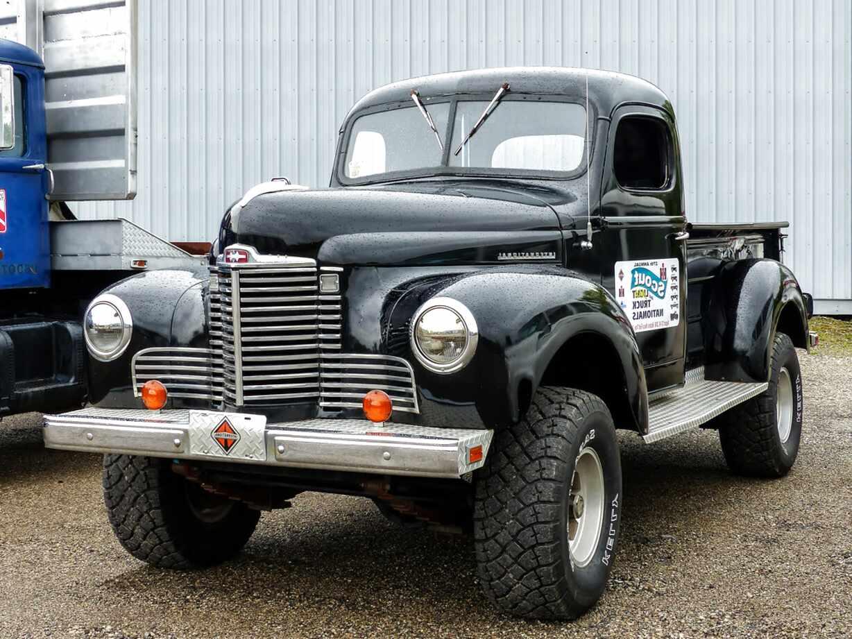 international kb truck for sale
