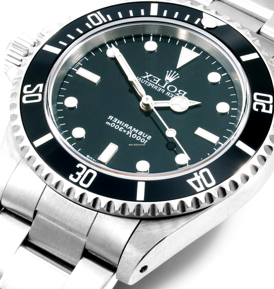 rolex 14060 for sale
