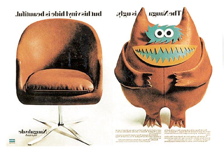 nauga monster for sale