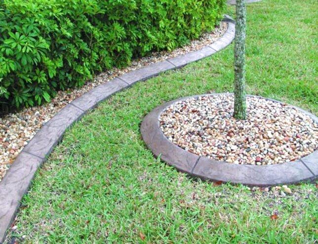 concrete curbing for sale