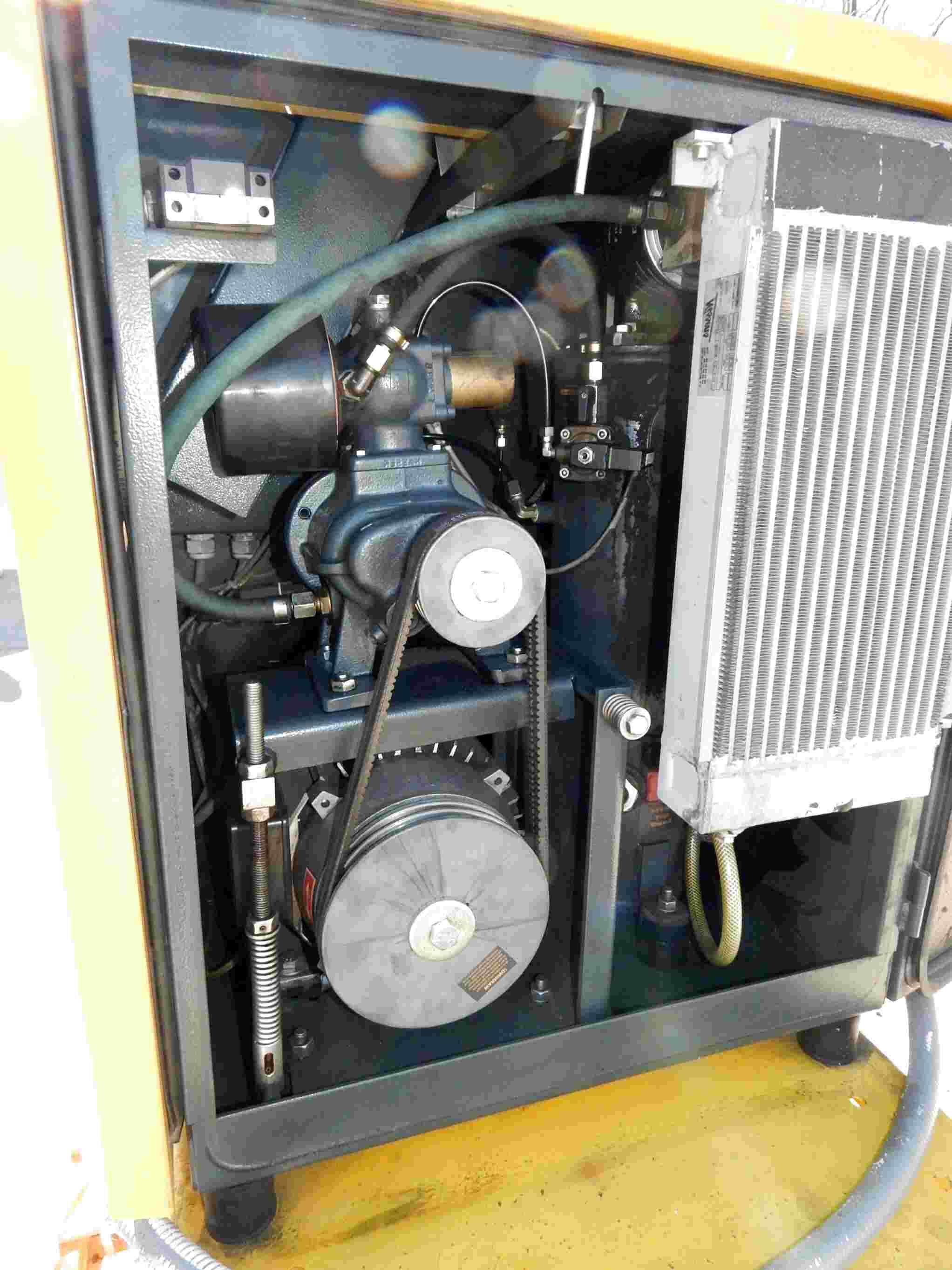 kaeser rotary screw air compressor for sale