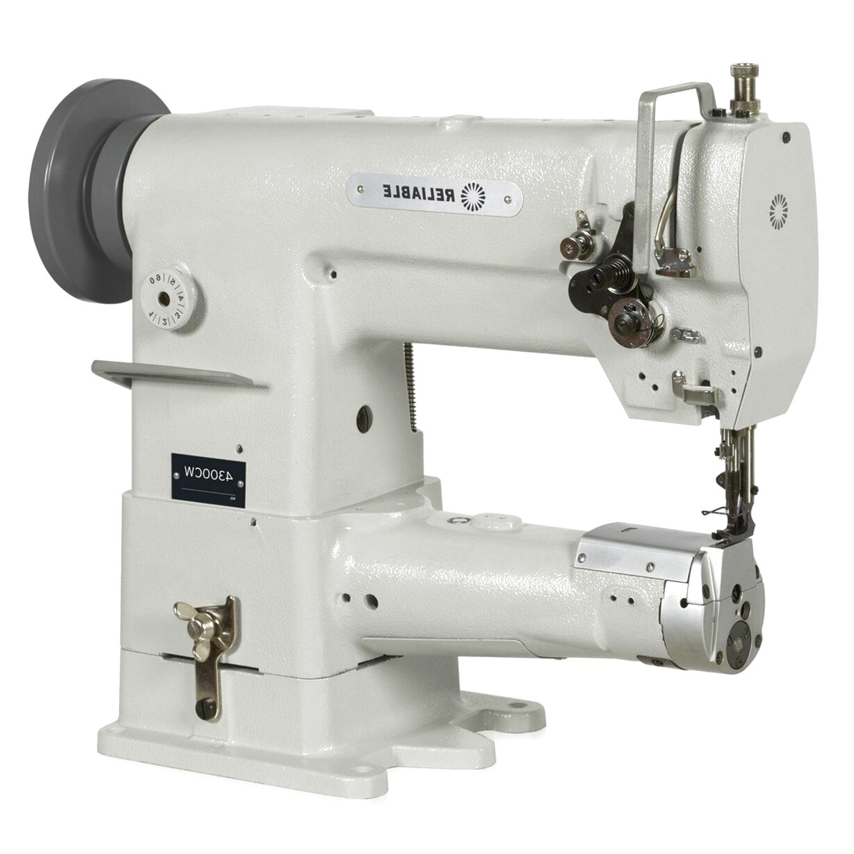Cylinder Sewing Machine for sale in Canada