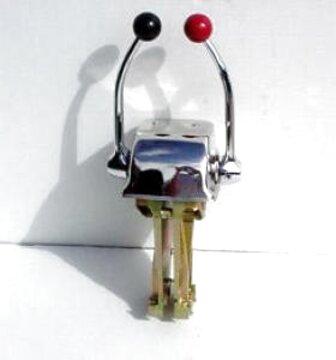 morse controls for sale