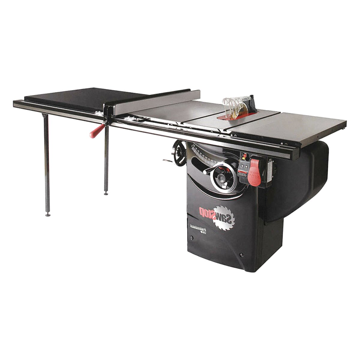 cabinet table saw for sale