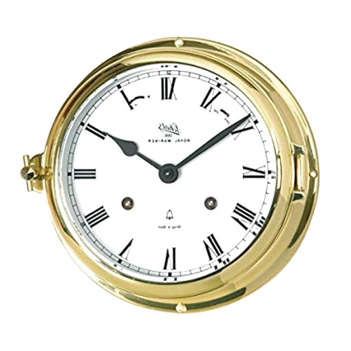 schatz royal mariner clock for sale