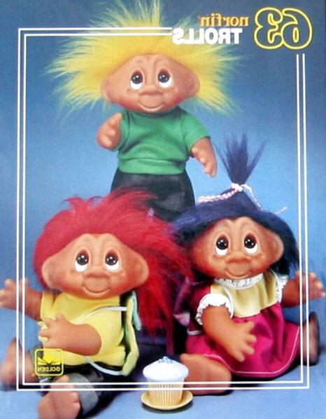 norfin trolls for sale