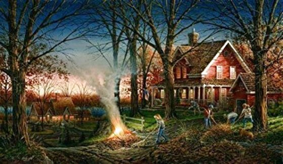 terry redlin prints for sale
