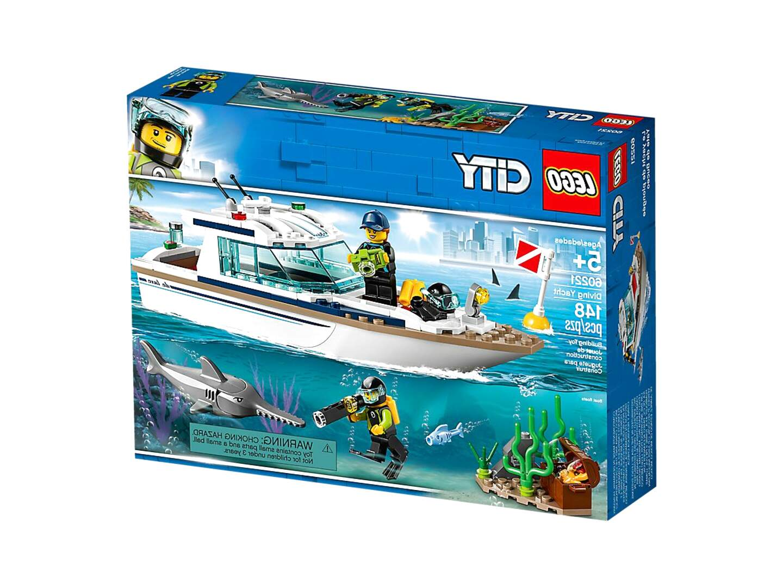 lego boat sets for sale