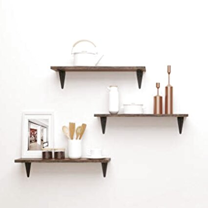 wall mounted shelves for sale
