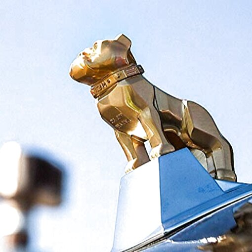 mack truck bulldog hood ornament for sale