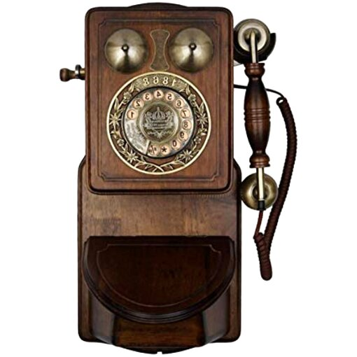 antique wall telephones for sale