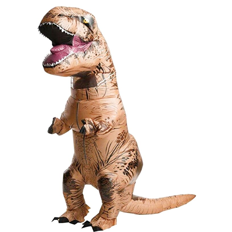 t rex costume for sale