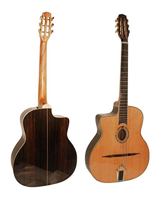 gypsy jazz guitar for sale