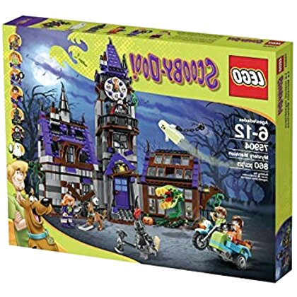 scooby doo lego sets for sale