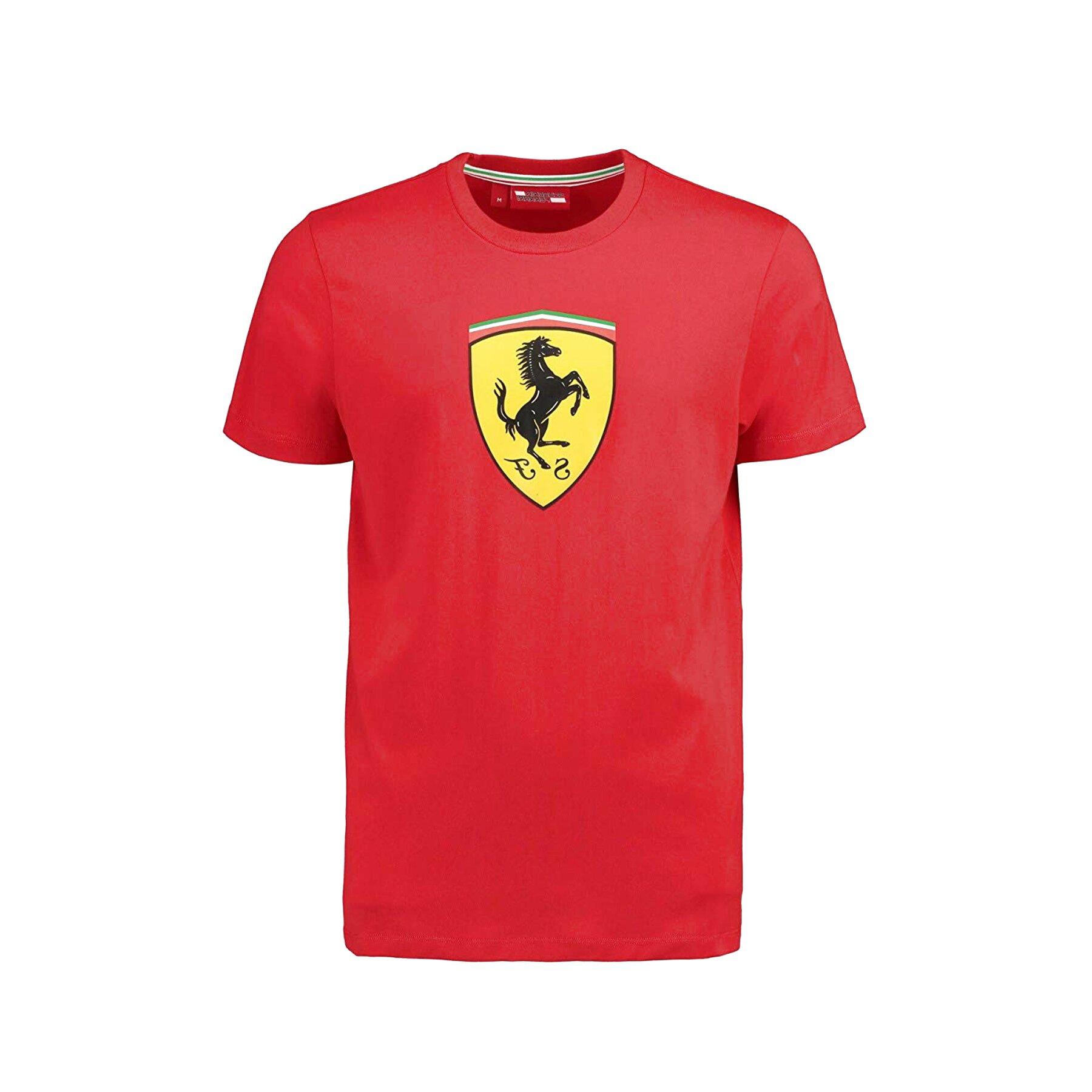 ferrari t shirt for sale