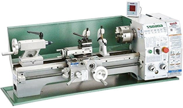 benchtop metal lathe for sale
