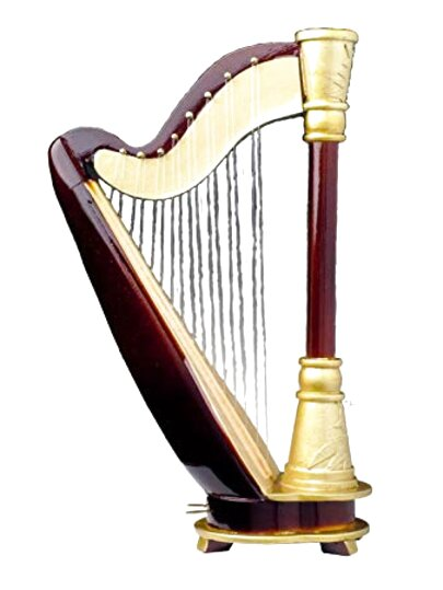 harp musical instrument for sale