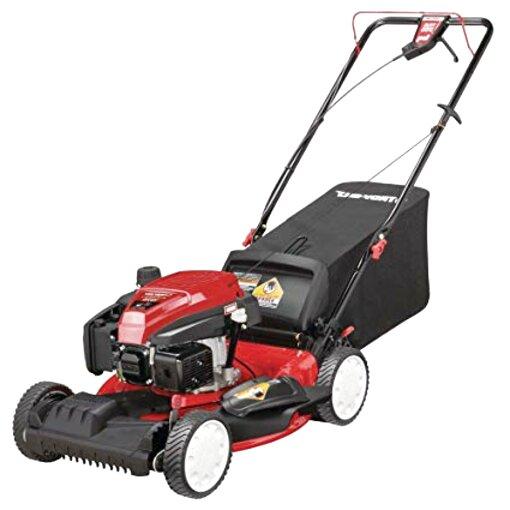 troy bilt lawn mower for sale