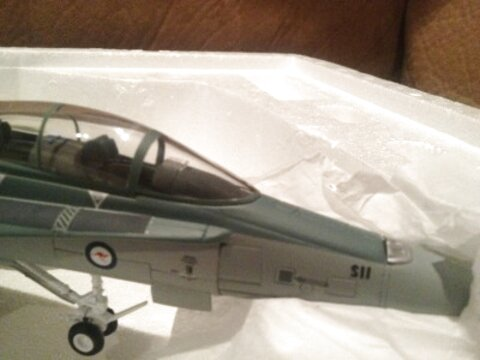 franklin mint aircraft for sale