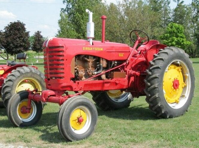 massey harris 333 for sale