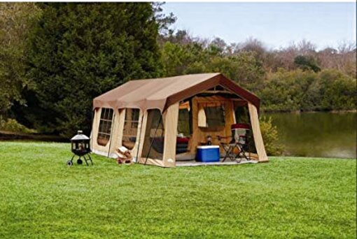 cabin tents for sale