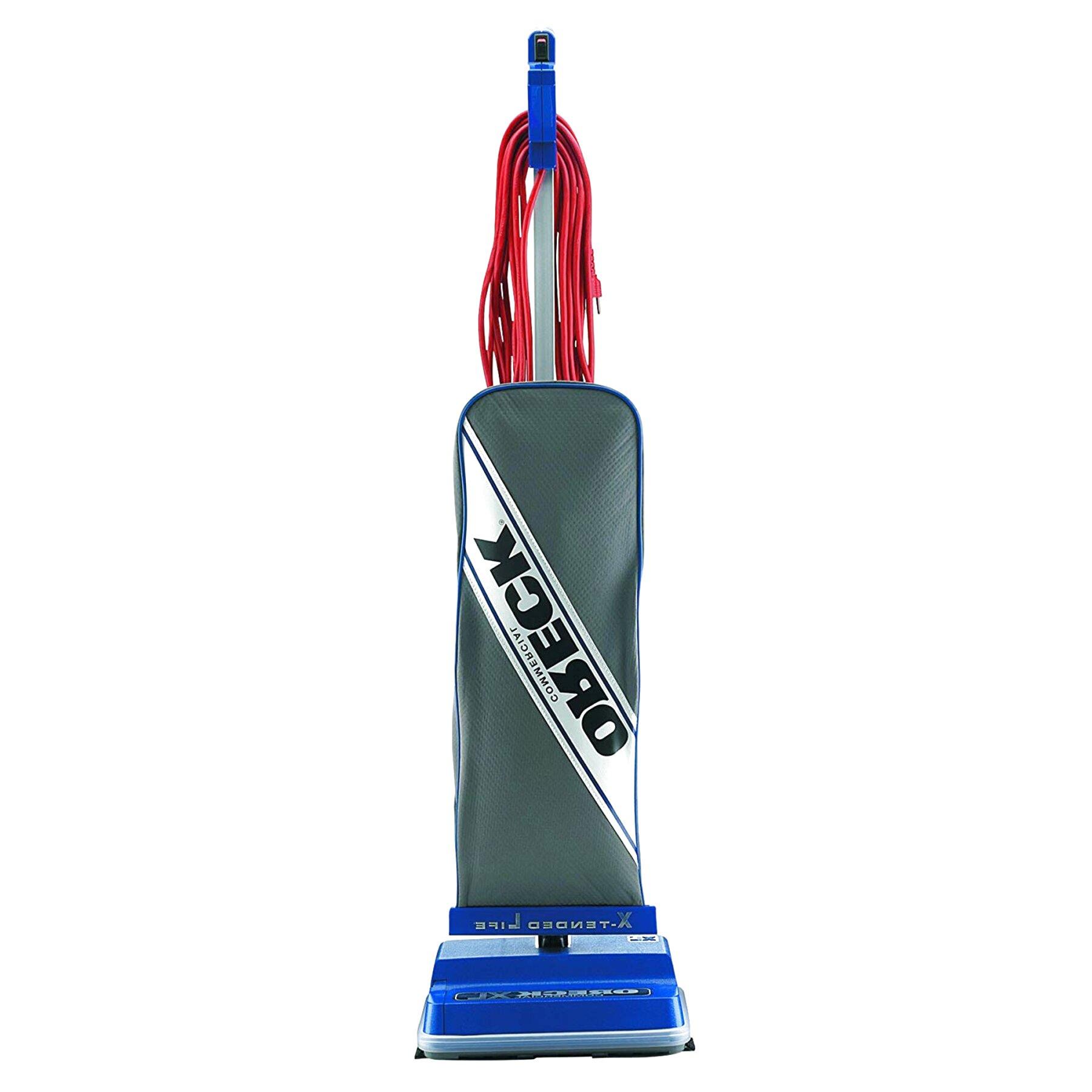 oreck vacuum for sale