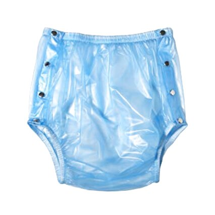 adult plastic pants for sale