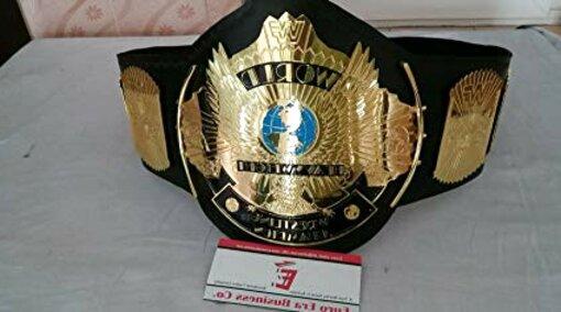 wwf championship belt for sale