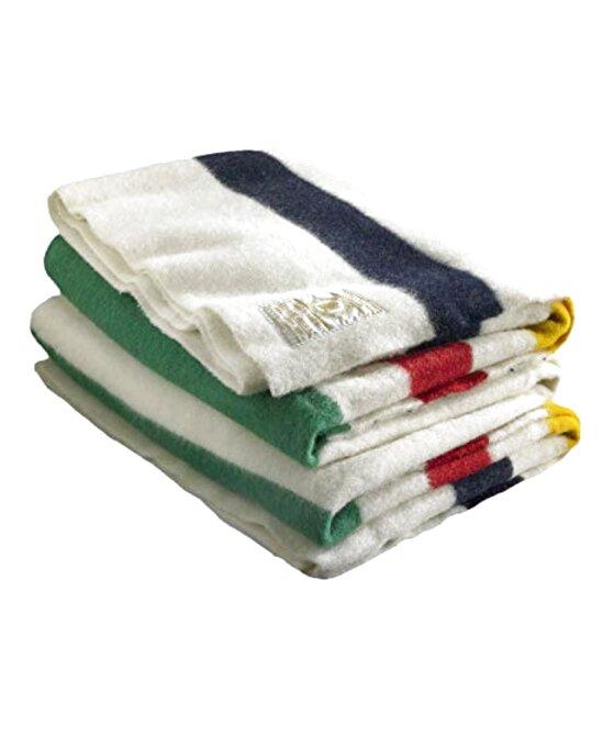 hudson bay 6 point blanket for sale