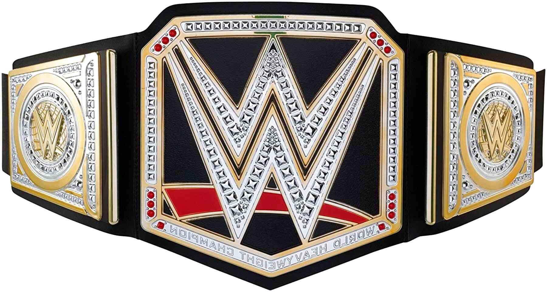 wwe wrestling belts for sale