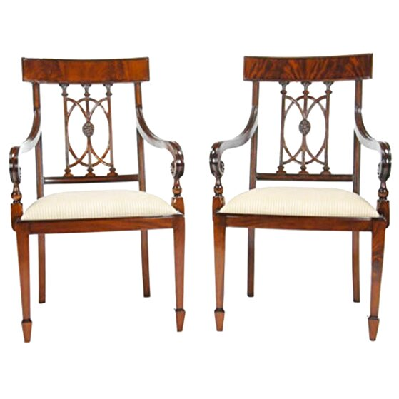 hepplewhite chairs for sale
